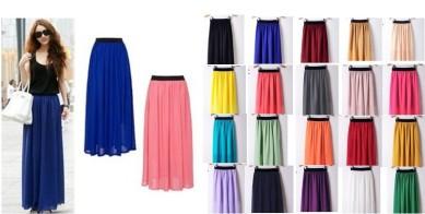 Existen en diferentes colores y todos son geniales.